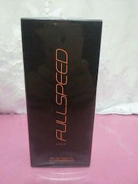 Avon Full Speed Parfüm Cudi Mahallesi, 73200