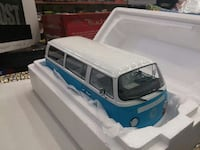 vw bus model araba Ankara, 06700