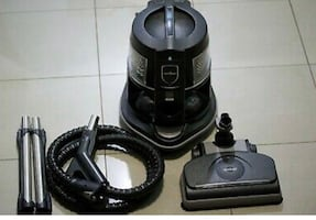 Rainbow vacuum and air cleaner (used) but in good conditions
