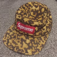 Supreme X Liberty Arts 5 Panel Surrey, V3S 7K2