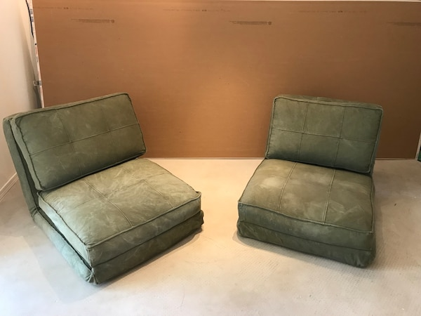Phenomenal Used Green Fold Out Chairs For Sale In Los Angeles Letgo Caraccident5 Cool Chair Designs And Ideas Caraccident5Info