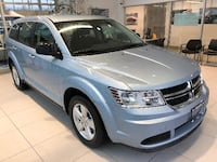 2013  Dodge Journey CVP/SE Plus FWD Surrey