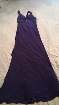Evening gown Laura size 2 Laval, H7T 2B1