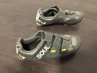 Soul Cycle Shoes (7) Milton, L9T 8B9