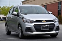 Chevrolet-Spark-2018 Norfolk