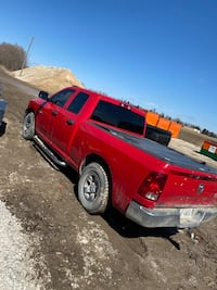 2010 Dodge Ram 1500 Pickup Vaughan