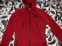 MENS ZIP UP Manteca