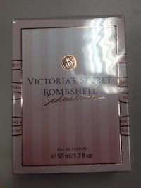 Victoria's Secret bombshell seduction eat de parfum 50ml 1.7fl oz brand new sealed Hagerstown, 21740