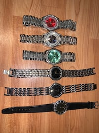$5 each watch  Tampa, 33625