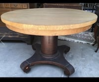 Old table Lusby, 20657