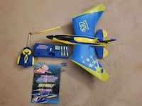 SkyWolf Power Air Surfer Hyattsville, 20782