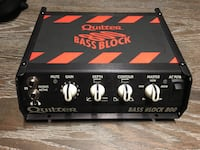 Brand New Quilter Labs Bass Block 800 800W Bass Amp Head Fairfax, 22030