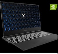 "Lenovo Y540 15"" Gaming Laptop Brand New"