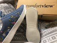NEW! Comfortview Shoes size 9M  Barboursville, 25504