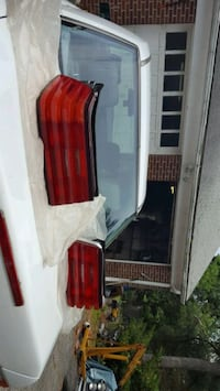 Mercedes r129 taillights. Brand new never used Brookeville, 20833
