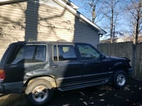 1999 Ford Explorer XLT AWD Spotsylvania Courthouse