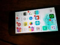 iPhone 5 32gb, new battery