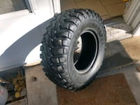4 Wheeler tires x 4     27x9 R12