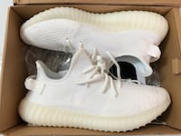 YEEZY BOOST 350 V2 – Cream Whites  *ALL SIZES* Mississauga, L5A