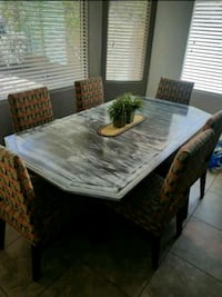 Dining Table Goodyear