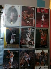 15 Michael Jordan Cards $80 London, N6C 1P7