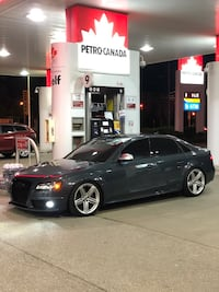 Audi S4 (Safetied & Certified + Clean Carfax)