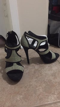 High heel shoes Fairfax, 22031