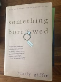 Emily Giffin Something Borrowed Floral Park, 11001