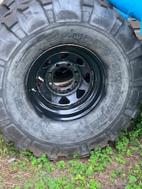 1990 Ford F-250 clean title, price negotiable mud truck  Palm Coast