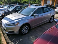 Ford - Fusion - 2014 Seat Pleasant