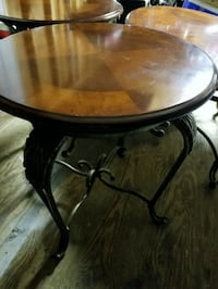 Coffee table and end table Saratoga County