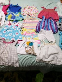 girls 12 to 18 month lot Cool, 95614