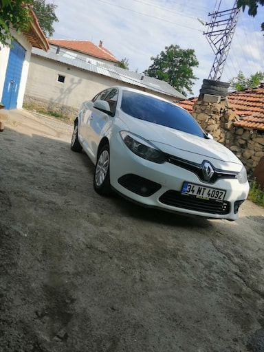 2015 Renault Fluence TOUCH 1.5 DCI 90 BG e0632bbe-716a-4269-8f81-4a70a4a4ee55