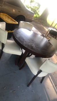 Solid Table & Chair Set OBO Belleview, 34420