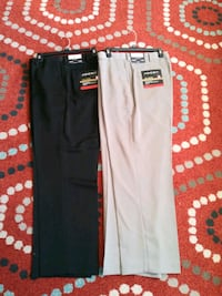 Mens dress pants and Dockers size 36/29 Omaha, 68114