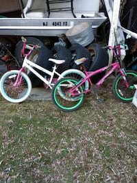 2...20in girls bikes Coaldale, 18218