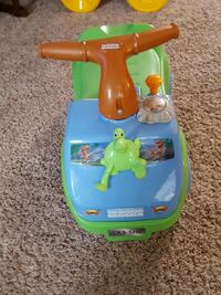 Ride on toy Springfield, 45503
