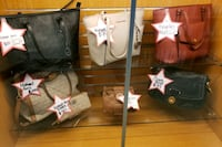 Michael Kors and Coach purses Youngstown, 44502