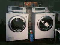 LG high end washer and dryer Montréal, H8Y 2H1