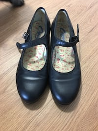 Tap Dance Shoes Size 9.5 fits like a 9 Kitchener, N2E