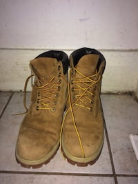 Timberlands  Mississauga, L4W 5P3