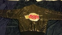 Kenny Rogers Tour Jacket 1983 Culver City, 90230