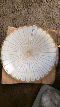 Plastic Ceiling lamp cover Boise, 83709