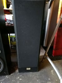 vivid reference house speakers the pair $50 obo Cambridge, N1T 1X6