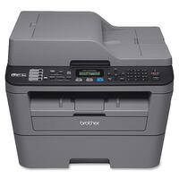 Brother MFC-L2700DW Monochrome Laser All-In One Printer with Wireless Networking & Duplex Printing Mississauga