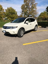 2010 Nissan Murano RICHMONDHILL