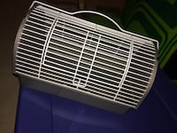 white and gray pet cage Bayville, 08721