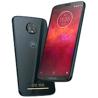 Moto Z3 Play Brand New North Vancouver, V7M