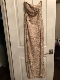 Size 6 Beautiful Sue Wong gown Dix Hills, 11746