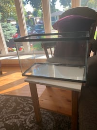 Fish tank 10 gallon Waterloo, N2K 2E4